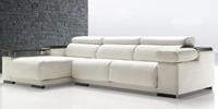 Sofá Martini - Moderno y minimalista sofá Micol