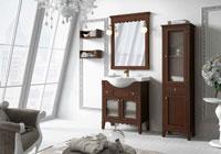 Muebles para baño VENECIA 2 - Composición de muebles para baños VENECIA 2, Colección de muebles de baño llena de alta calidad, diseño y relax.