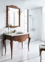 Muebles para baño VERSALLES 2 - Composición de muebles para baños VERSALLES 2, Colección de muebles de baño llena de alta calidad, diseño y relax.
