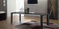 Mesa de comedor extensible MOVIE - Mesa de comedor extensible MOVIE, fabricada en madera