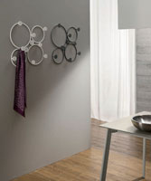 Perchero de pared SPOON - Perchero de pared SPOON