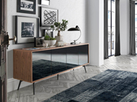 Aparador Urban Deco de madera 1403
