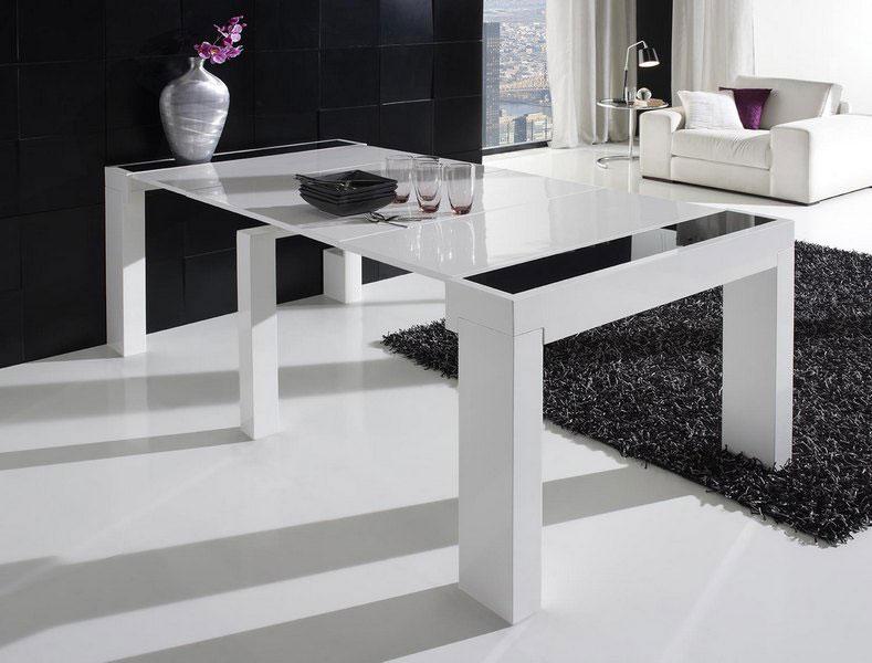 Mesa comedor c nsola madrid barcelona - Mesas elevables y extensibles ...