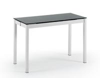 Mesa de cocina extensible cristal - Mesa de cocina extensible.