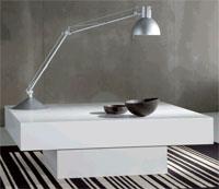 Mesa de centro diseño moderno RESO - Mesa de centro diseño moderno RESO