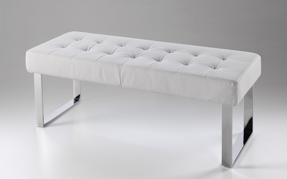 Banco escabel pie de cama for Mueble pie de cama
