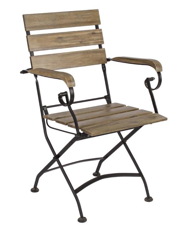Mesa banco y sillas para exterior madera acacia for Sillas de madera para exterior