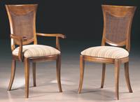 Silla y sillón clásicos 20