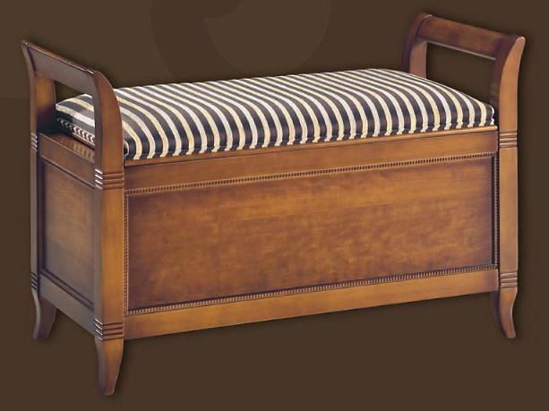 Banquetas ba l para dormitorio madera 3 modelos - Fotos de baules ...