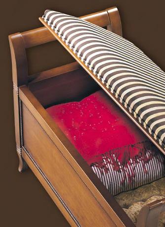 Banquetas ba l para dormitorio madera 3 modelos - Banquetas dormitorio ...