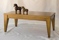 Mesa de centro tapa elevable - Materiales y acabados de gran calidad.