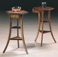 Dos modelos veladores madera 2
