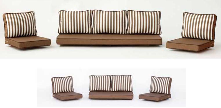 Gazebo estructura de acero resistente al viento - Telas rusticas para sofas ...