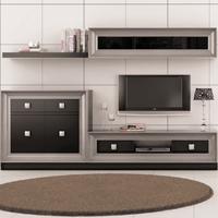 Mueble TV y aparador 1 - Mesa TV y aparador