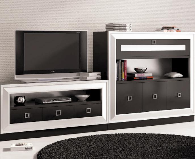 Adesivo De Emoji ~ juego muebles salón mesa TV aparador badajoz oviedo