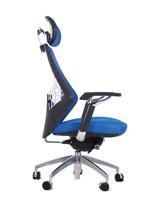 Silla oficina diseño exclusivo - Regulable en altura, profundidad e inclinación