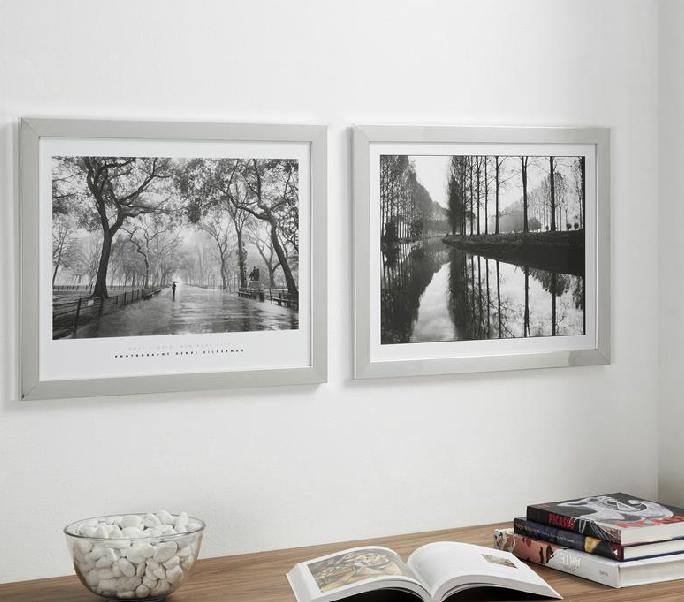 Venta de cuadros online foto blanco y negro paisaje
