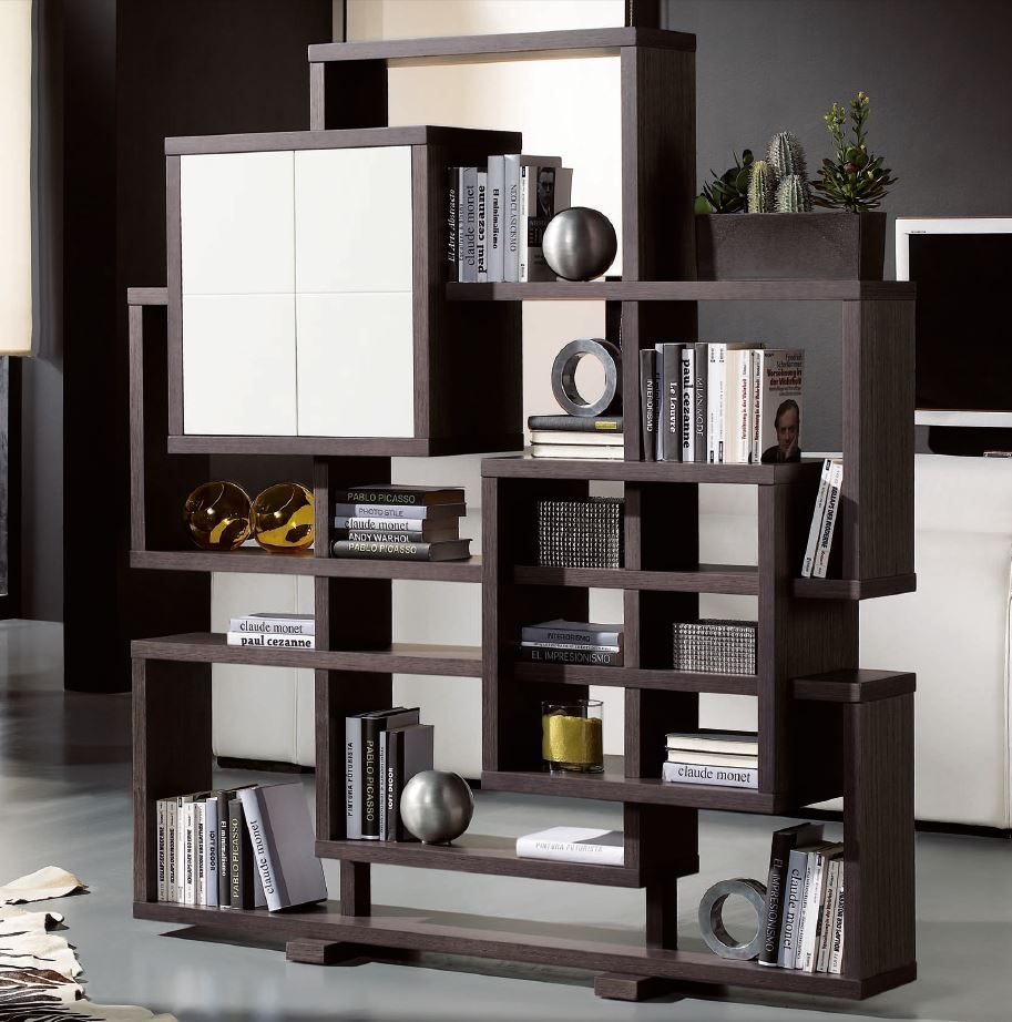 Separador de ambientes moderno y de alta calidad - Muebles separadores de espacios ...