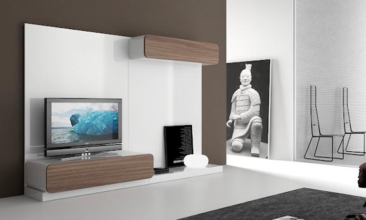 salon muebles modulos separado colgante cajon barcelona