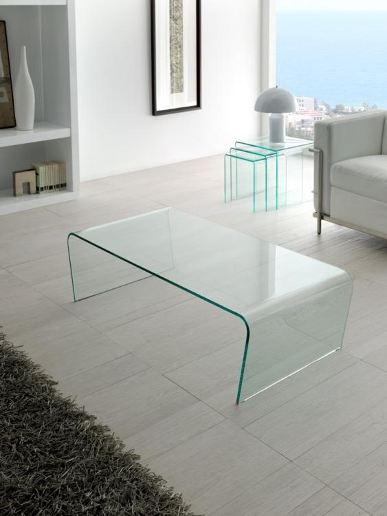 Mesa baja moderna salon dise o contemporaneo calidad barcelona for Mesas diseno barcelona