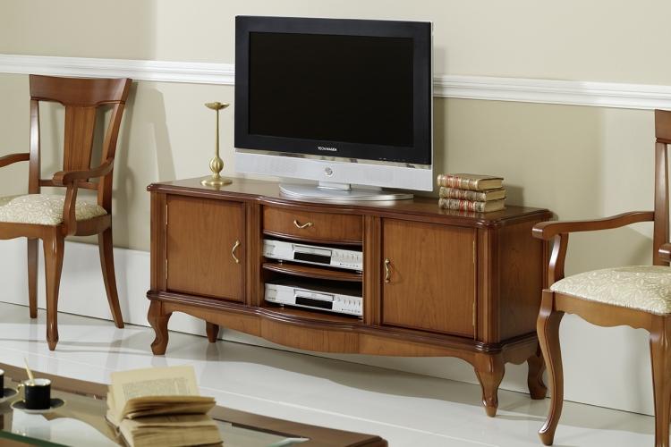 Mueble para TV clásico - Mueble para TV