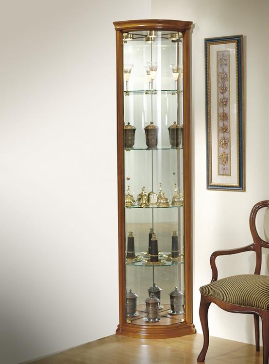 Vitrina clasica valencia for Vitrinas modernas para salon