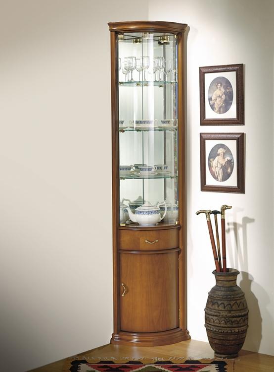 Vitrina de diseño clásico - vitrina de diseño
