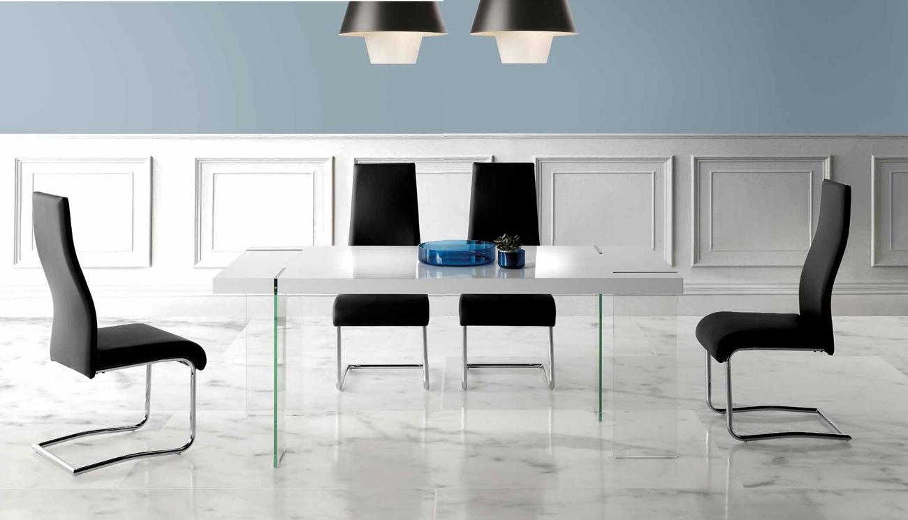 Mia Home Mesa de Diseño Mod. ATENAS