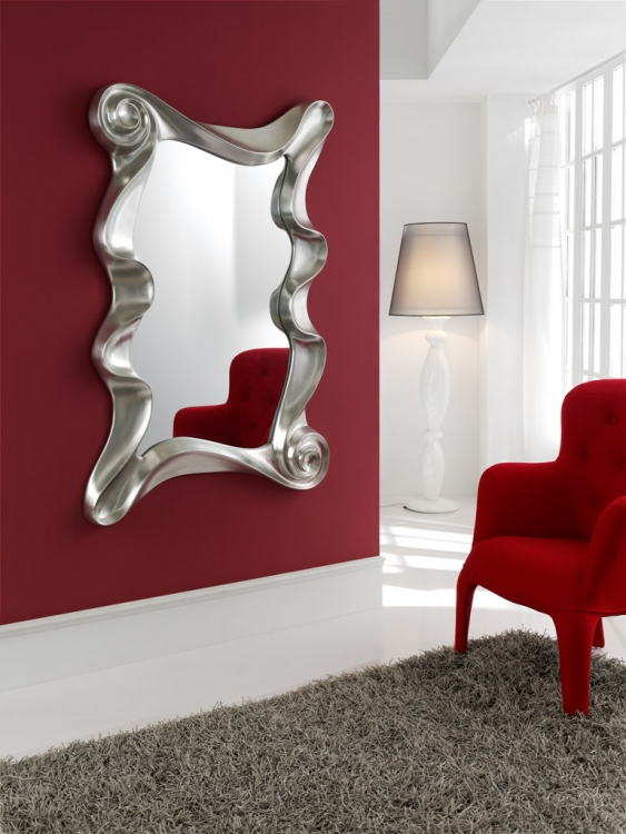 Espejo - Espejo