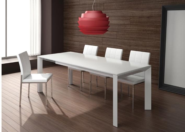 Mesa de comedor lacada  - Mesa de comedor