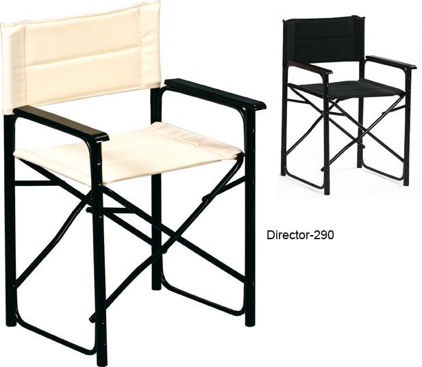 Silla modelo DIRECTOR - Sillón directos robusto y firme