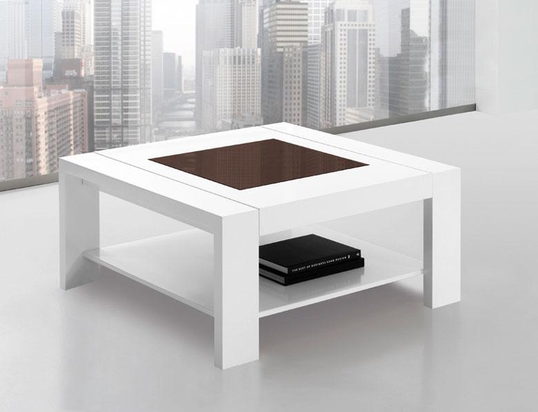 Mesa centro elevable chapa roble en oferta santander cantabria for Mesa cuadrada blanca