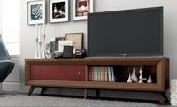 Mesa de TV Vintage B180 - Mesa de TV Vintage B180, fabricado en madera de alta calidad, excelentes detalles.