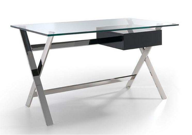 Escritorio patas cruzadas - Patas para escritorio ...