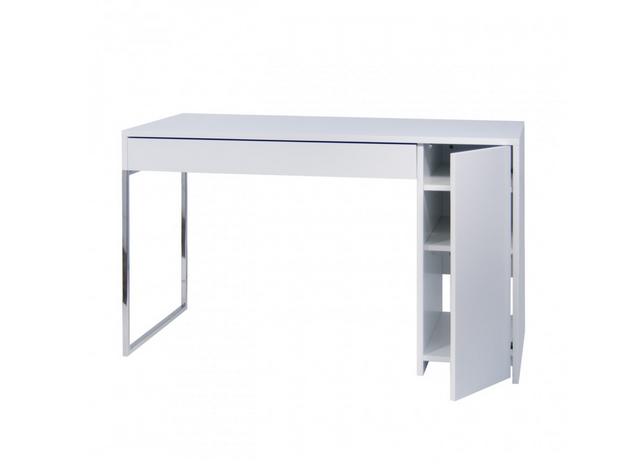 Escritorio de armar tipo kit - Mueble escritorio moderno ...