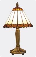 Lámpara de sobremesa Tiffany - Lámpara de sobremesa diseño antiguo