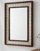 Espejo rectangular 16-81 - Espejo rectangulares mosaico