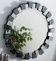 Espejos redondos decorativos - Esejo redondo