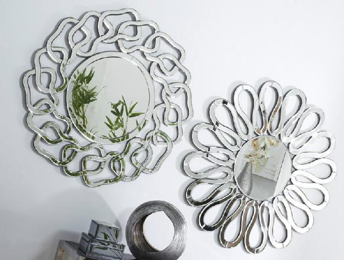 espejos redondos decorativos esejo redondo