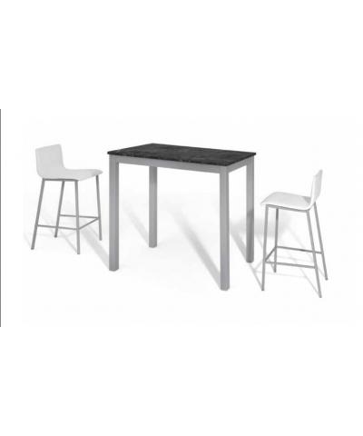 Mesa configurable fija Manhattan laminada