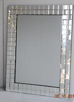 Espejo veneciano 20 - Medidas: 96 x 70 cm