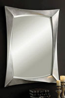 Precioso espejo con marco de poliresina - Medidas: 112 x 82 cm
