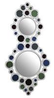 Espejo veneciano 8 - Tamaño: 100 x 50 cm