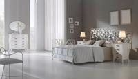 Dormitorio de forja Hesperia