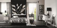 Dormitorio de forja Zira