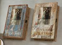 Guardallaves 2 - Mueble de pared para colgar llaveros