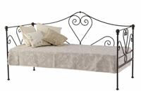 Sofá cama estructura de forja 1 - Sofá cama estructura de forja