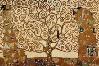 Cuadro de Klimt - Cuadro impreso