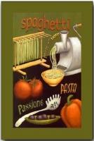 Colección Bodegones Spaghetti - Cuadro impreso