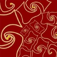 Colección Abstracto Carpet - Cuadro impreso